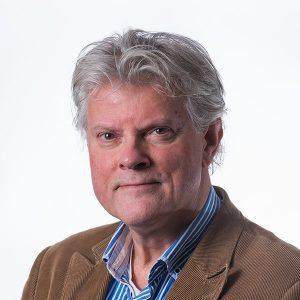 Dirk Moree - KenniscentrumOmgevingswet.NL