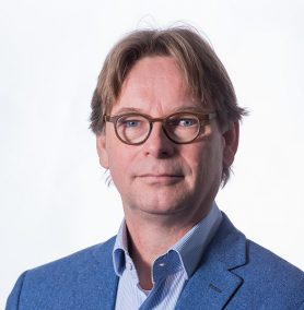 Harrie Dahlmans