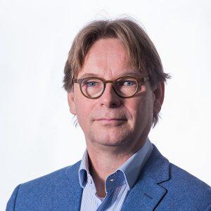 Harrie Dahlmans - KenniscentrumOmgevingswet.NL