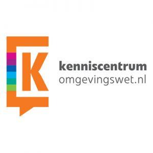 KenniscentrumOmgevingswet.NL logo