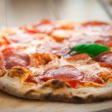 Pizza, pizza, ooooooooh ff wachten nog……….!