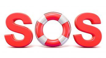 """Omgevingswet, """"SOS""""?"""